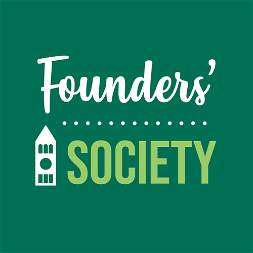 The Founders' Society